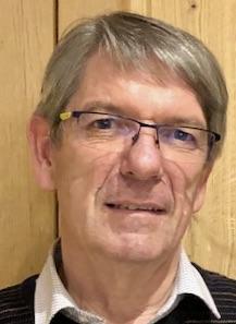 Bernard Grivault